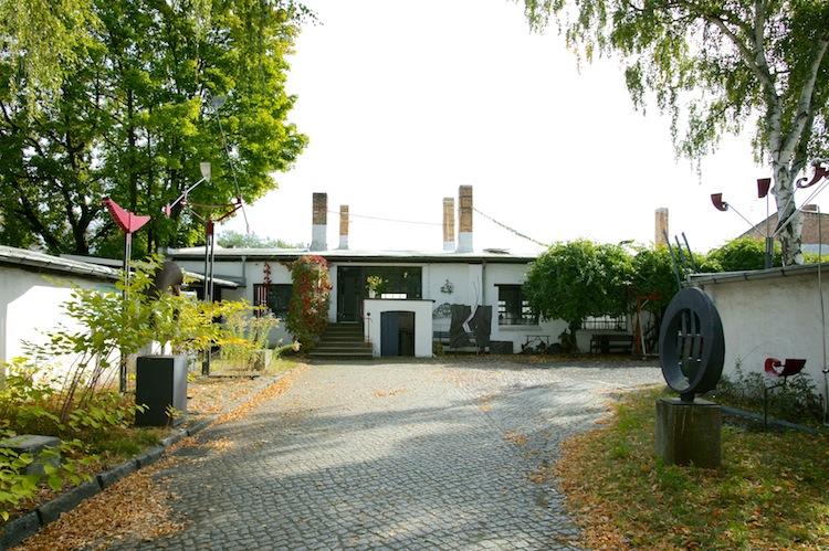 Atelier Achim Kühn