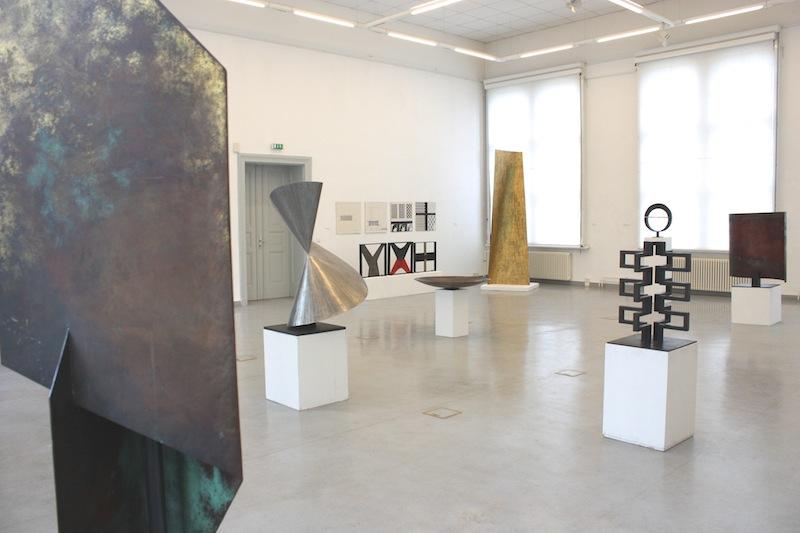 Fritz Kühn 100jahr Ausstellung | Foto: Sammlung Nachlass Fritz Kühn